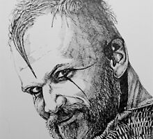 Floki  by Paul Wolff