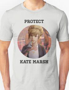 Kate Marsh Unisex T-Shirt