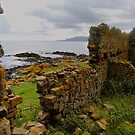 Rathlin ruins of a lost age ! by SNAPPYDAVE