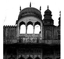 ruin Photographic Print