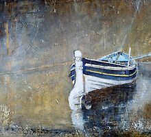 Mizpah Mist by Sue Nichol
