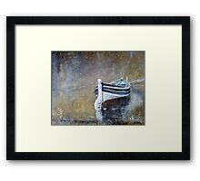 Mizpah Mist Framed Print