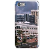 Harbor Drive, San Diego iPhone Case/Skin