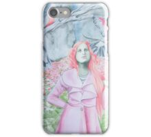 The Enchantress iPhone Case/Skin