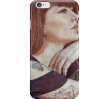 Amy iPhone Case/Skin