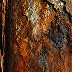 Rust Macro by Celia Strainge