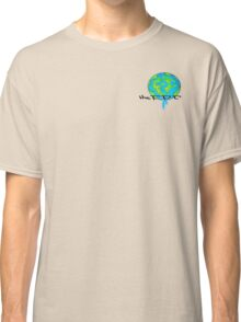 small fpc logo Classic T-Shirt