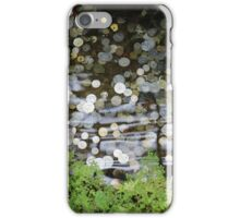 The Wishing Well iPhone Case/Skin