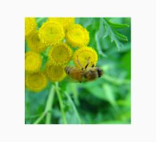 Bee at work Unisex T-Shirt