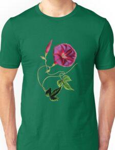 Flower..... Unisex T-Shirt