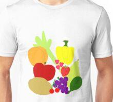 Dirty Dozen - Foods to buy Organic Unisex T-Shirt