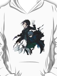 Black Butler T-Shirt