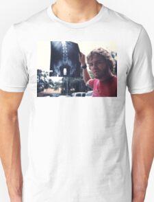 Ryan Dunn T-Shirt