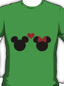 Disney Love T-Shirt