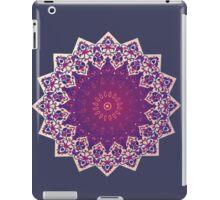 Mandala design iPad Case/Skin