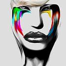 Hair Salon Series by Martin Dingli