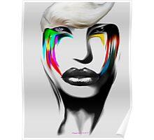 Hair Salon Series Poster