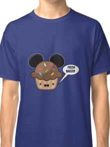 Fresh Baked Muffin Classic T-Shirt
