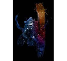 Final Fantasy XII logo universe Photographic Print