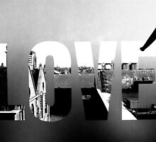 Love by ACBPhotos