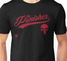 Team Punisher - Cloud Nine Edition (Red) Unisex T-Shirt