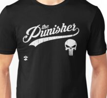 Team Punisher - Cloud Nine Edition (White) Unisex T-Shirt