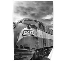 4033 Poster