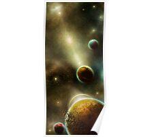 Alternate Galaxy Poster