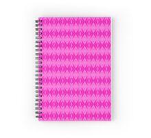 Land Sat #4 Spiral Notebook