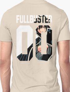 Grey Fullbuster - Fairy Tail 00 T-Shirt