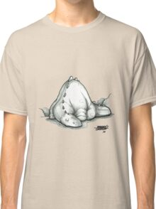 Dino-Snore Classic T-Shirt