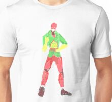 mr terrific  Unisex T-Shirt