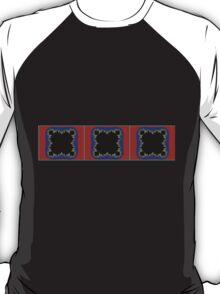 Mandelbrojt-4-3GBR T-Shirt
