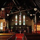 Holy Trinity nave by Jan Stead JEMproductions