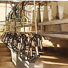 Jim's Milking Machines by 4spotmore