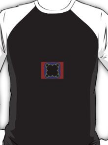 Mandel-4GBR T-Shirt