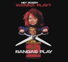 Rangas Play 2 by Adrian Jeffs