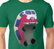 Crazy Combi Unisex T-Shirt