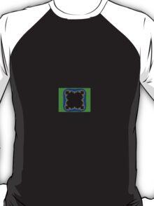 Mandel-4RBG T-Shirt