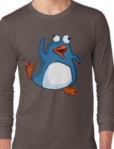 Penguin Dance Long Sleeve T-Shirt