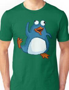 Penguin Dance Unisex T-Shirt