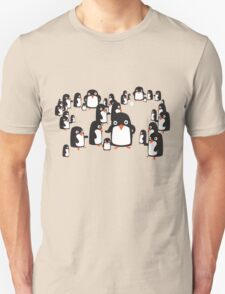 Penguin Group Unisex T-Shirt