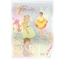 Fairy Poster Poster