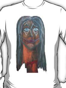 Death to a beauty clown T-Shirt