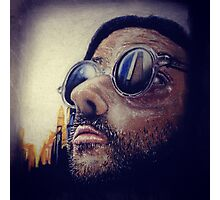 Léon the Professional  Photographic Print