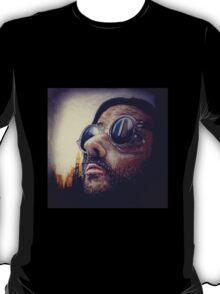 Léon the Professional  T-Shirt
