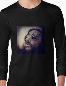 Léon the Professional  Long Sleeve T-Shirt