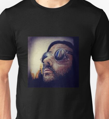 Léon the Professional  Unisex T-Shirt