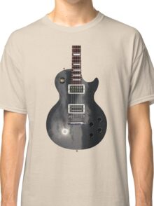 Total eclipse on guitar Classic T-Shirt