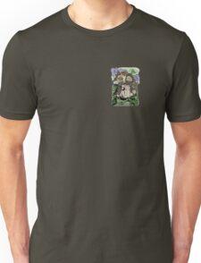 Owl old story Unisex T-Shirt